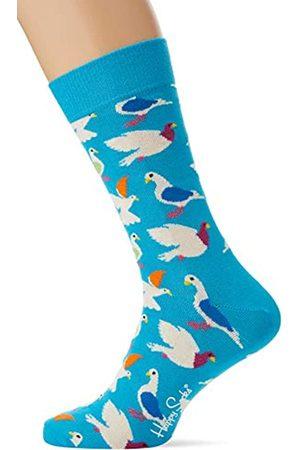 Happy Socks Herren Pigeon Socken