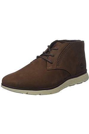 Timberland Herren Franklin Park Chukka Boots, (Potting Soil Nubuck 931)