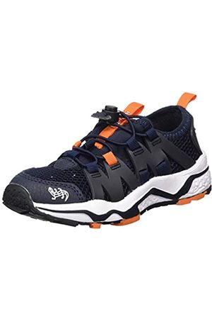 Lurchi Jungen LOOX Sneaker, (Navy 32)
