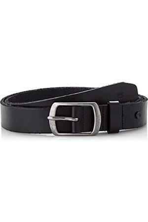 Scotch&Soda Herren NOS Classic leather belt Gürtel