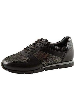 Marc Schuhe Damen Sneaker Leder Lotta Gr. 40