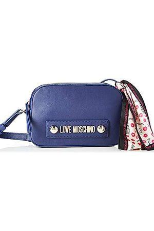 Love Moschino Unisex-Erwachsene Jc4027pp18lc0750 Umhängetasche