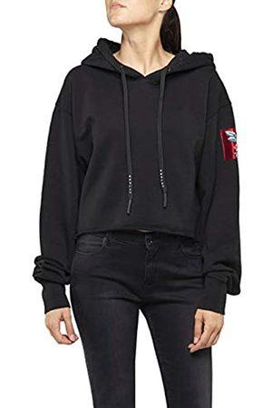 Replay Damen W3276E.000.21842 Sweatshirt