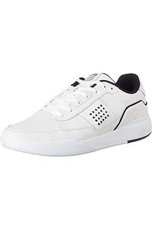 TBS Herren Bagwell Sneaker, (Blanc C8007)