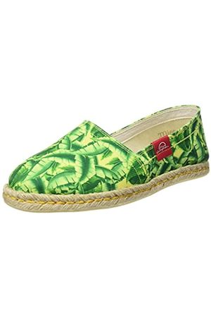 Miss Hamptons Damen Palm Springs Espadrilles