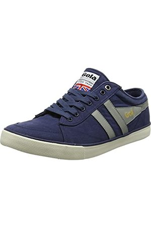 Gola Herren Comet Sneaker, (Navy/Light Grey Xg)