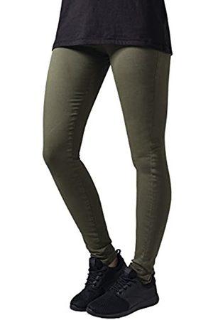 Urban classics Damen Hose Ladies Skinny Pants