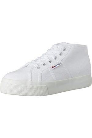 Superga Unisex-Erwachsene 2578-cotu Gymnastikschuhe, (White 901)