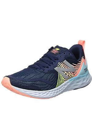 New Balance Damen Fresh Foam Tempo Laufschuhe, (Navy Np)