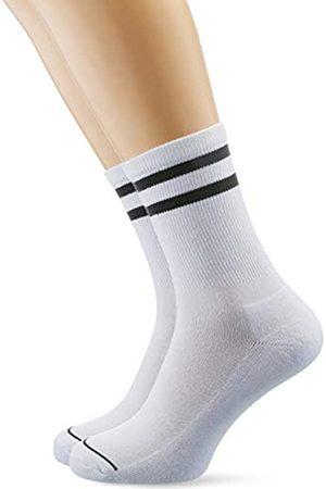 Urban classics Herren 2-Tone College 2-Pack Socken
