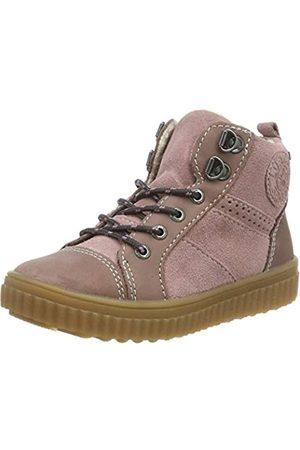 Lurchi Mädchen YOKA-TEX Hohe Sneaker, (Oldrose 23)