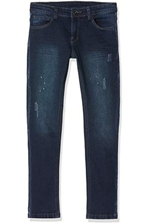 Brums Jungen Pantalone Denim Stretch Jeans