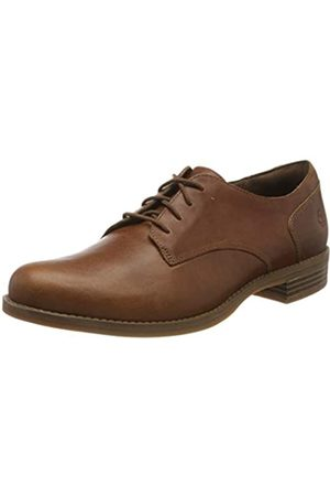 Damen Magby Oxfords, (Giallo (Wheat Forty) Tb0a1ie8h371)