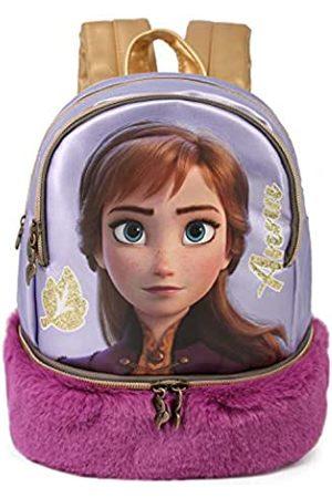 KARACTERMANIA Die Eiskönigin (Frozen) Element-Bouquet Rucksack