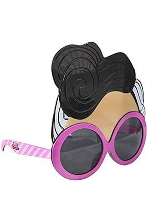 Artesanía Cerdá Mädchen Gafas De Sol Máscara LOL Sonnenbrille