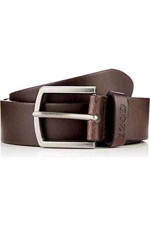 Izod Herren Leather Belt Gürtel