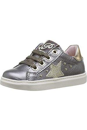 Pablosky Unisex-Kinder 279455 Sneakers, (Gris Gris)