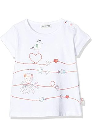 Salt & Pepper Salt & Pepper Baby-Mädchen 03212206 T-Shirt