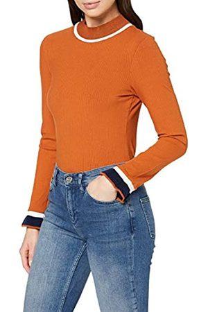 More & More Damen Rollkragenpullover Pullover