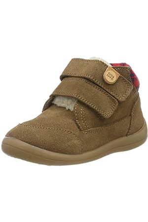 Gioseppo Baby Jungen Anchorage Sneakers, (Marron Marron)