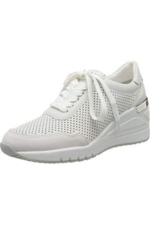 Marco Tozzi Damen 2-2-23500-24 Sneaker, (White 100)