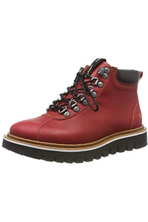 Art Unisex-Erwachsene 1402 Grass Toronto Klassische Stiefel, (Carmin Carmin)