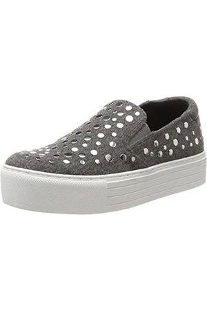 Kenneth Cole Damen Jeyda Sneaker, (Grey)