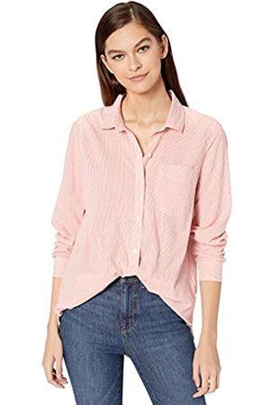 Goodthreads Lightweight Poplin Long-Sleeve Button-Front dress-shirts