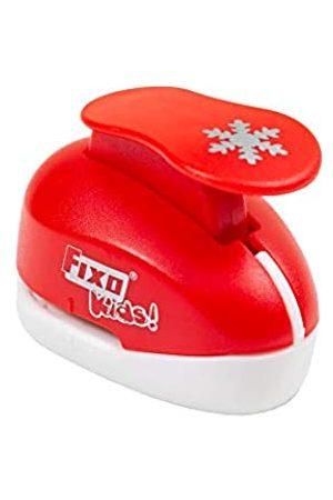 Fixo Unisex-KinderRot (Rojo) 14 Centimeters