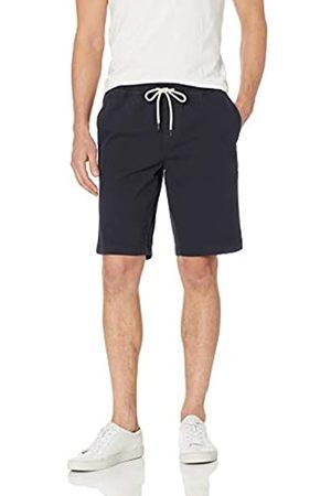 Goodthreads Amazon-Marke: Herren Schlupf-Shorts, aus Canvas, Komfort-Stretch, 17,78 cm (11 Zoll) Beininnenlänge