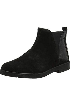 Primigi Mädchen PRY 44417 Chelsea Boots, (Nero/Nero 4441711)