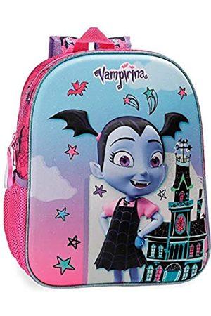 Disney Vampirina Kinder-Rucksack, 33 cm, 9.8 liters