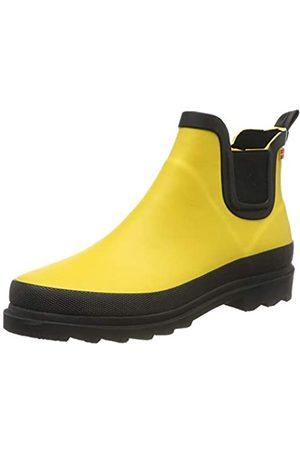 Sanita Damen Felicia Welly Gummistiefel, (Yellow 7)