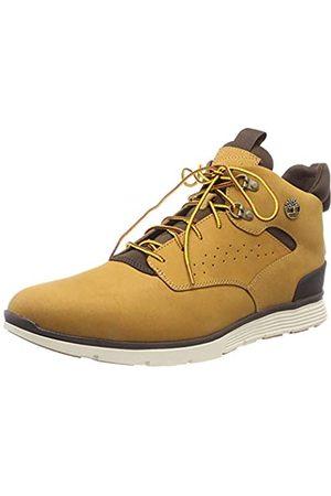 Timberland Herren Killington Hiker Sneaker Halbhoch, (Wheat Nubuck 231)