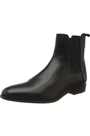 HUGO BOSS Herren Cult_Cheb_ltpl 10224555 01 Chelsea Boots, (Black 001)