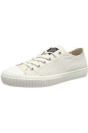 Sneaky Steve Damen Swing Low Sneaker, (Off White F6f6fb)