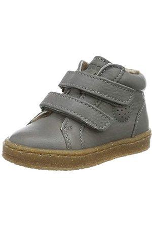 Bisgaard Unisex Baby Sinus Sneaker, (Grey 400)
