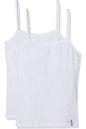 Bruno Banani Damen Trägershirts 2er Pack Tender Cotton Unterhemd