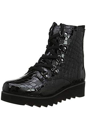 Gerry Weber Damen Udele 09 Combat Boots, ( Vl52 100)