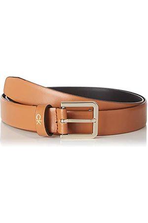 Calvin Klein Damen Ck Essential Belt 2.5cm Gürtel