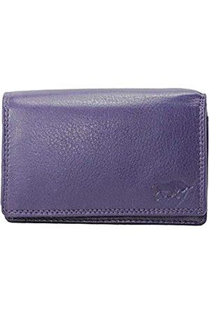 Arrigo Unisex-adult 02C-337R, Harmonica wallet