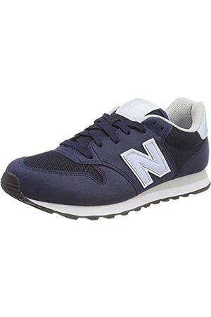 New Balance Damen 500 Sneaker, (Blue)