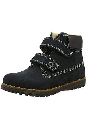 Primigi Jungen PCA 44112 Klassische Stiefel, (Blue Scuro 4411211)