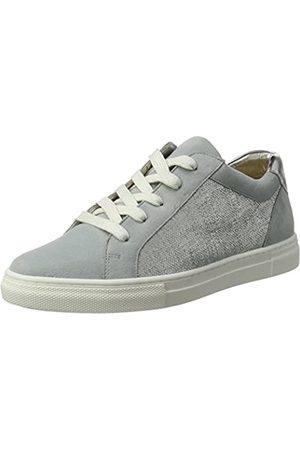Hassia Damen Maranello, Weite G Sneaker, (perlweiß/ )