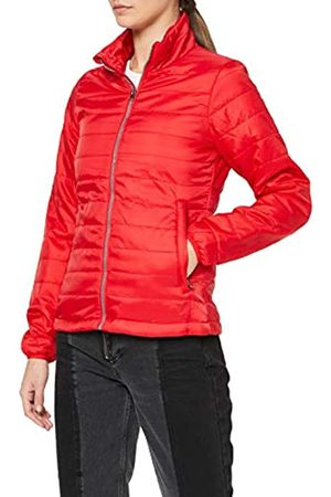 James & Nicholson Damen Ladies' Padded Jacket Jacke