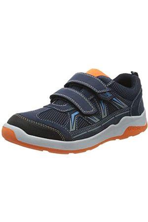 Lurchi Jungen Marcos Sneaker, (Jeans 29)