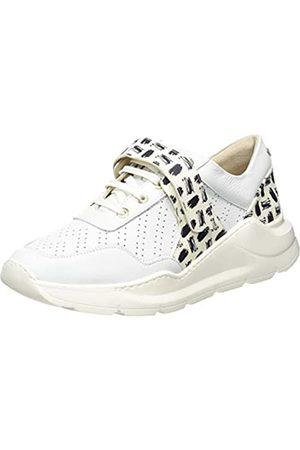 Martinelli Damen Kate 1452_V20 Sneaker, (Blanco Blanco)