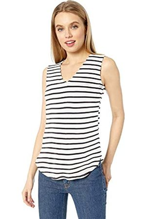 Daily Ritual Jersey V-Neck tank-top-and-cami-shirts