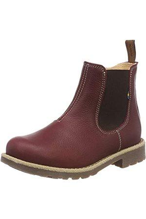 Kavat Unisex-Kinder Husum JR EP Chelsea Boots, (Bordeaux 997)