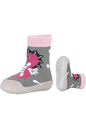 Sterntaler Mädchen Adventure-Socks Seepferdchen Aqua Schuhe